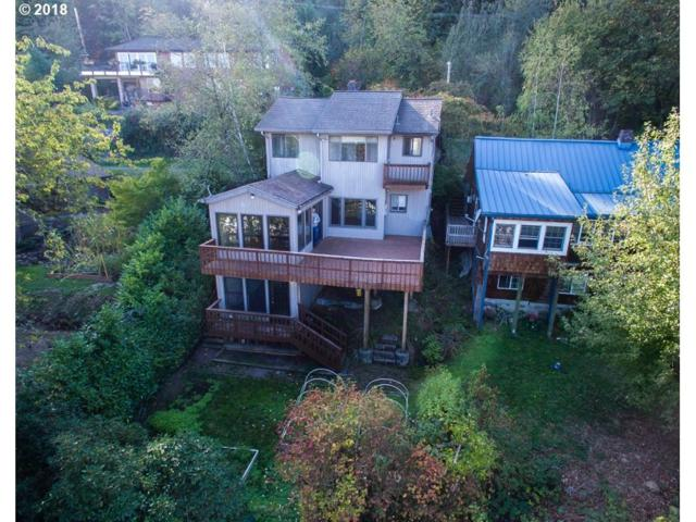 11022 NW 2ND St, Portland, OR 97231 (MLS #17283857) :: Next Home Realty Connection