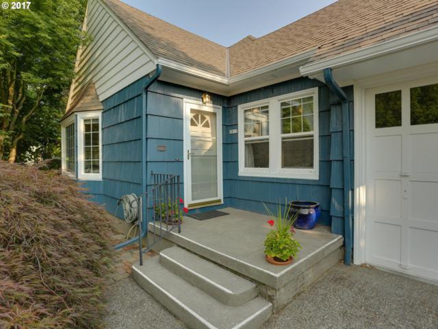 2815 SE Market St, Portland, OR 97214 (MLS #17284655) :: Hatch Homes Group