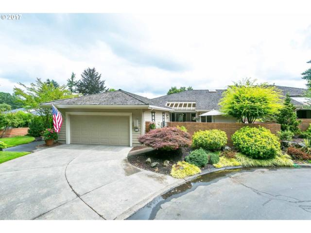 7435 SW Lake Bluff Ct, Wilsonville, OR 97070 (MLS #17285775) :: Beltran Properties at Keller Williams Portland Premiere