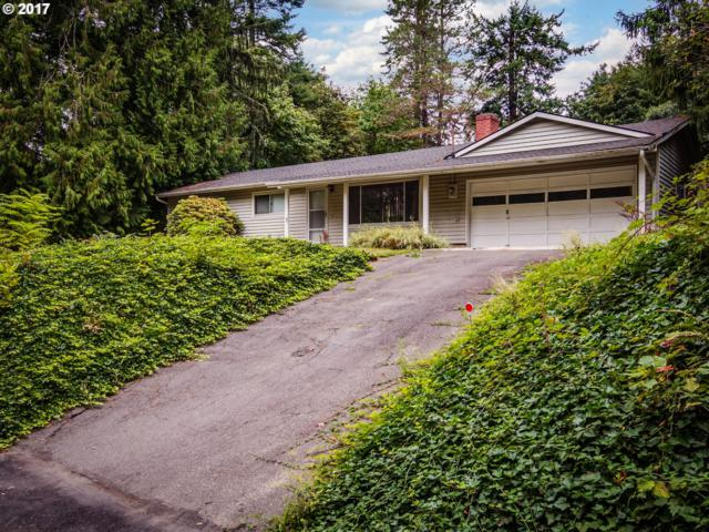 1060 NW 107TH Ave, Portland, OR 97229 (MLS #17285835) :: Next Home Realty Connection