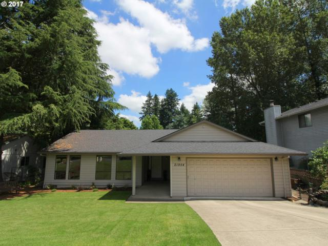 21954 SW Martinazzi Ave, Tualatin, OR 97062 (MLS #17286109) :: Matin Real Estate