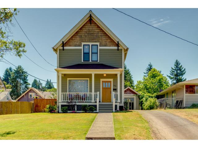320 Division St, Oregon City, OR 97045 (MLS #17286181) :: Change Realty