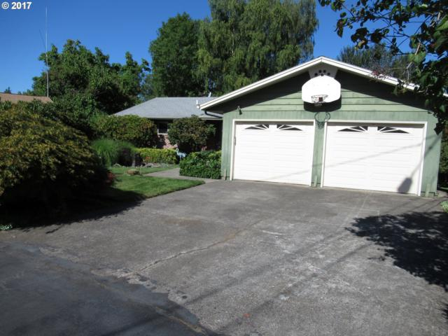 6933 SE Catalina Ln, Milwaukie, OR 97222 (MLS #17286283) :: Fox Real Estate Group