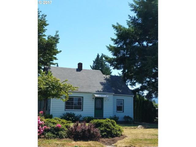 33370 SW Em Watts Rd, Scappoose, OR 97056 (MLS #17286417) :: Next Home Realty Connection