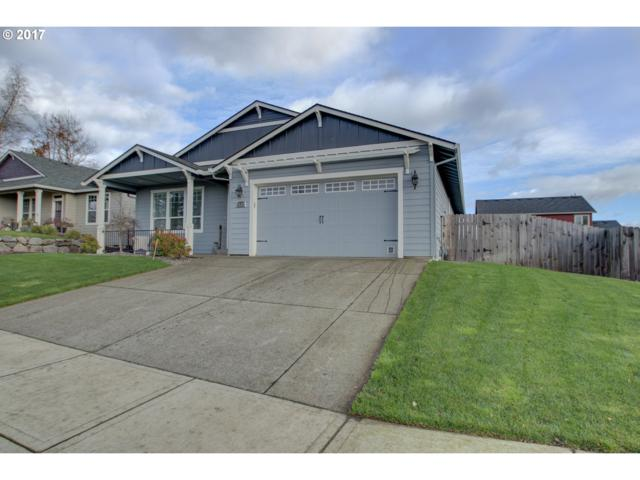 3132 44TH St, Washougal, WA 98671 (MLS #17286647) :: Matin Real Estate