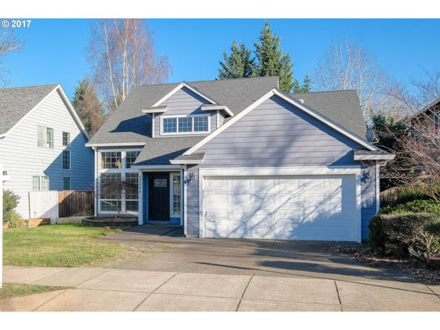 22684 SW Saunders Dr, Sherwood, OR 97140 (MLS #17288178) :: Matin Real Estate