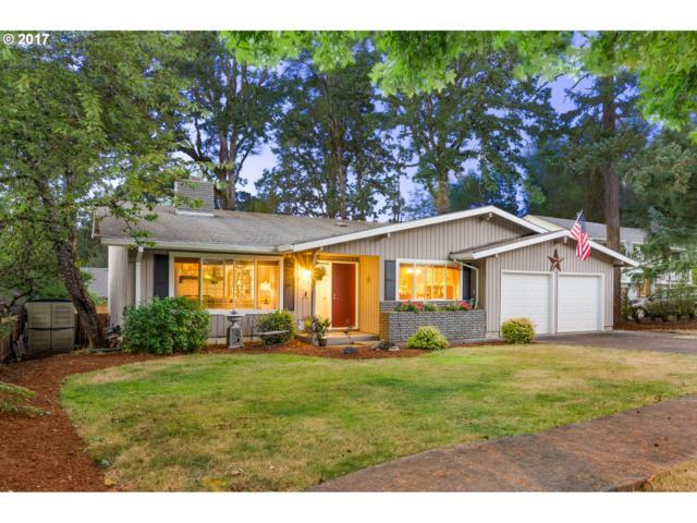 13895 SW 33RD Pl, Beaverton, OR 97008 (MLS #17288739) :: Fox Real Estate Group