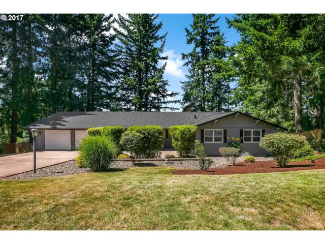 16075 SW Colony Pl, Tigard, OR 97224 (MLS #17289077) :: Beltran Properties at Keller Williams Portland Premiere