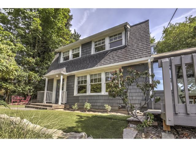 2650 SW Vista Ave, Portland, OR 97201 (MLS #17289095) :: Next Home Realty Connection