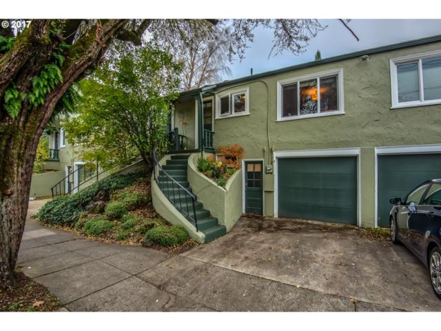 1411 SE 30TH Ave #3, Portland, OR 97214 (MLS #17289449) :: Hatch Homes Group