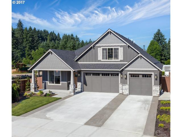 11900 NE 56TH Ave, Vancouver, WA 98686 (MLS #17290001) :: Next Home Realty Connection