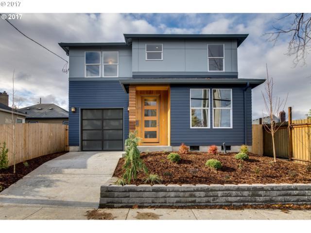 7615 N Delaware Ave, Portland, OR 97217 (MLS #17290412) :: TLK Group Properties