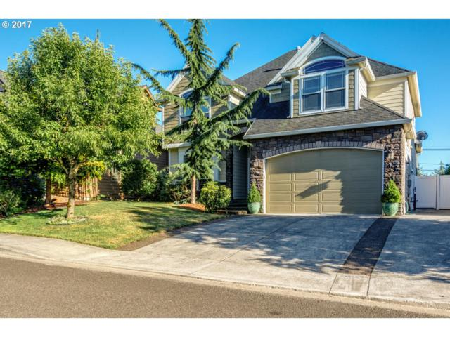 3754 Forest View Dr, Washougal, WA 98671 (MLS #17290637) :: Change Realty