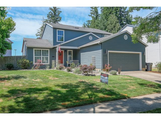 21591 SW Roellich Ave, Sherwood, OR 97140 (MLS #17290728) :: Matin Real Estate