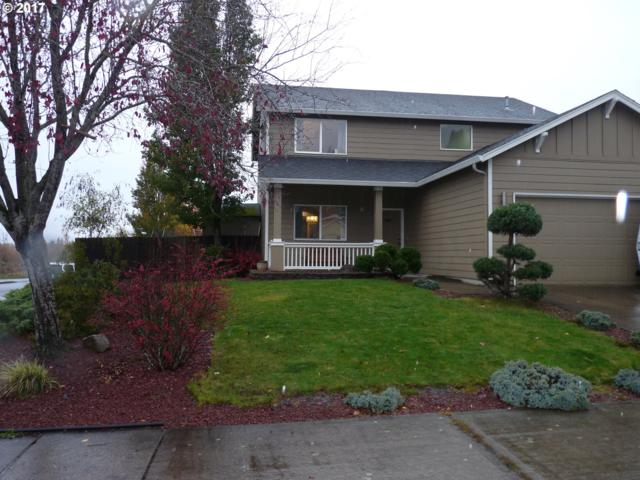 3409 NW Pacific Rim Dr, Camas, WA 98607 (MLS #17291240) :: The Dale Chumbley Group