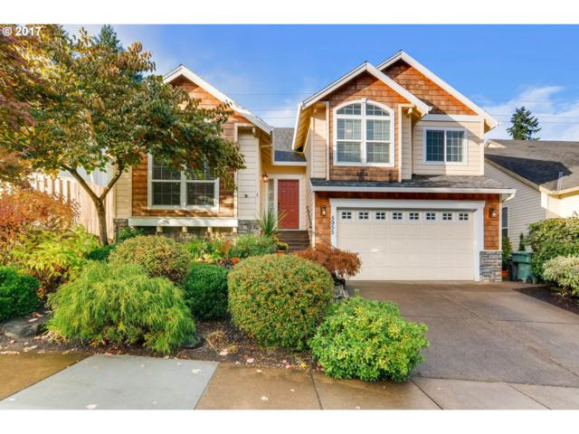 5955 SW Sequoia Dr, Tualatin, OR 97062 (MLS #17291523) :: Matin Real Estate