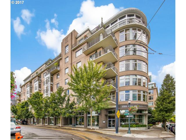 1133 NW 11TH Ave #105, Portland, OR 97209 (MLS #17291880) :: SellPDX.com