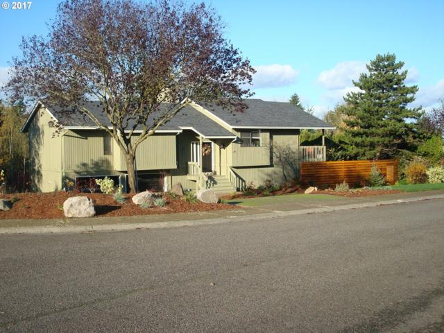 2188 Club House Dr, West Linn, OR 97068 (MLS #17292100) :: Matin Real Estate