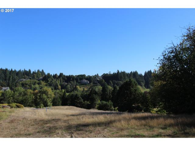 3428 NW 137th Cir Lot 9, Vancouver, WA 98685 (MLS #17292171) :: Hatch Homes Group