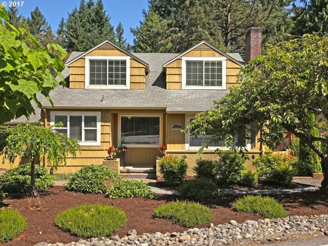 7455 SW Canyon Ln, Portland, OR 97225 (MLS #17292609) :: Change Realty