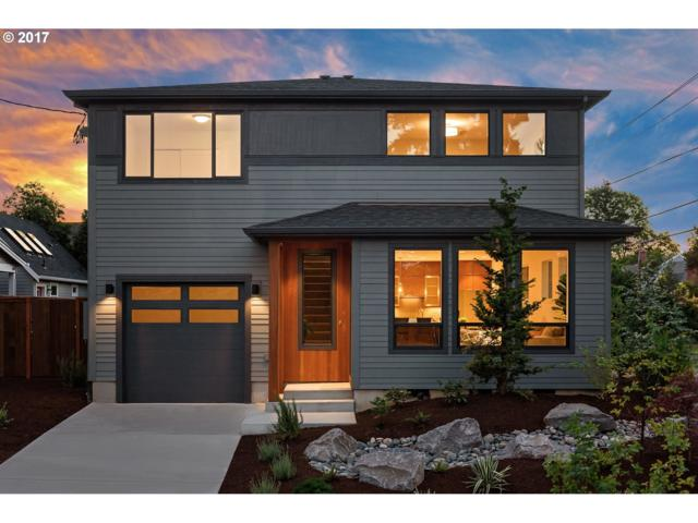 3304 NE 45th Ave, Portland, OR 97213 (MLS #17292866) :: The Dale Chumbley Group