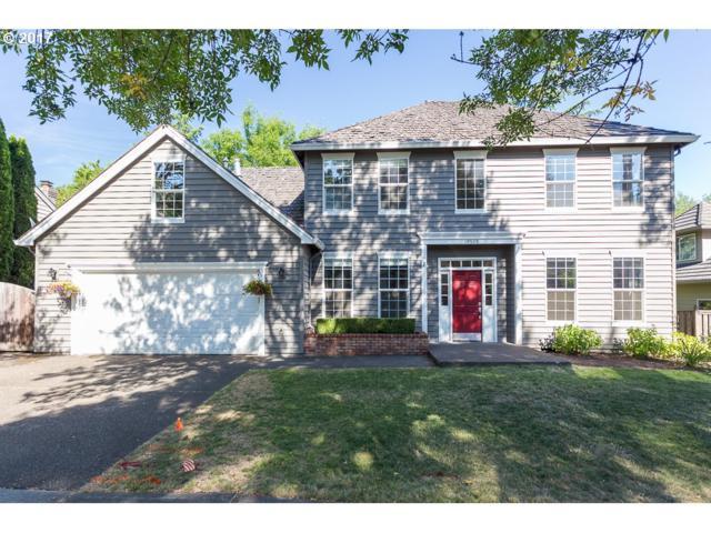10530 SW 136TH Pl, Beaverton, OR 97008 (MLS #17293272) :: TLK Group Properties