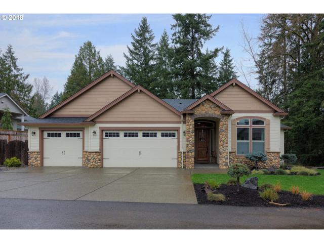 17415 NE 31ST Ave, Ridgefield, WA 98642 (MLS #17293384) :: Next Home Realty Connection