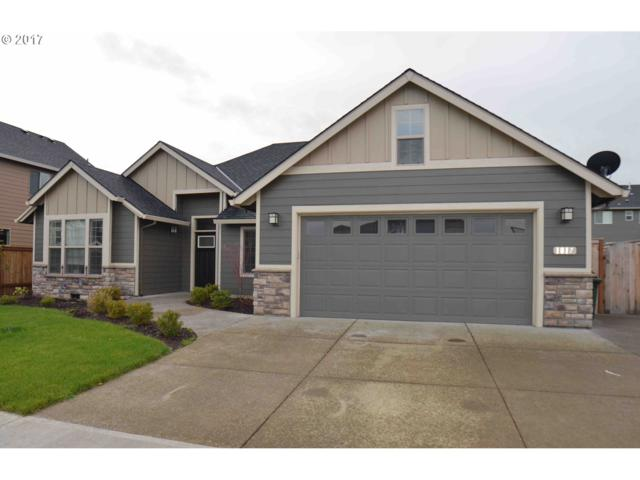 1817 SE 10TH Ave, Canby, OR 97013 (MLS #17293624) :: Premiere Property Group LLC