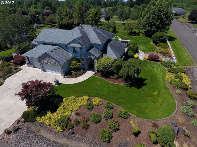 18710 NE 101ST Ave, Battle Ground, WA 98604 (MLS #17294946) :: Matin Real Estate