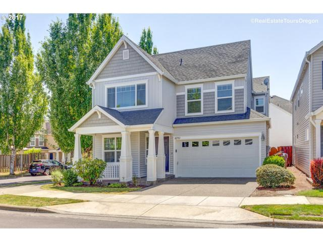 16752 NW Oak Creek Dr, Beaverton, OR 97006 (MLS #17296421) :: Change Realty