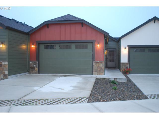 185 N 43RD Pl, Ridgefield, WA 98642 (MLS #17296488) :: Craig Reger Group at Keller Williams Realty