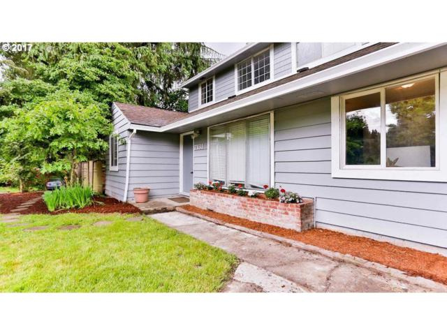 7131 SW 45TH Ave, Portland, OR 97219 (MLS #17296668) :: The Reger Group at Keller Williams Realty