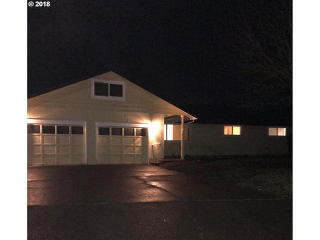 3671 Westward Ho Ave, Eugene, OR 97401 (MLS #17297007) :: Fox Real Estate Group