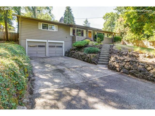 1024 Gans St, Lake Oswego, OR 97034 (MLS #17297653) :: Stellar Realty Northwest