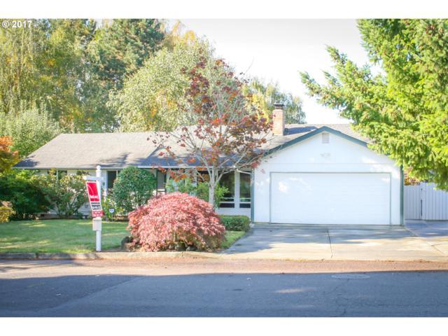 5020 NE 39TH Ave, Vancouver, WA 98661 (MLS #17297795) :: HomeSmart Realty Group Merritt HomeTeam