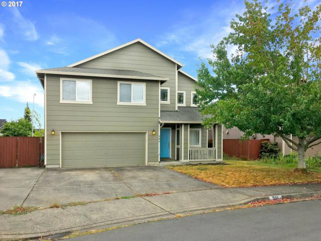 504 SE 169TH Ave, Vancouver, WA 98684 (MLS #17298198) :: The Dale Chumbley Group