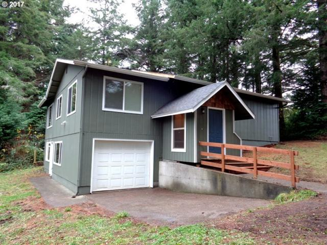 63107 Fruitdale Rd, Coos Bay, OR 97420 (MLS #17300174) :: The Sadle Home Selling Team