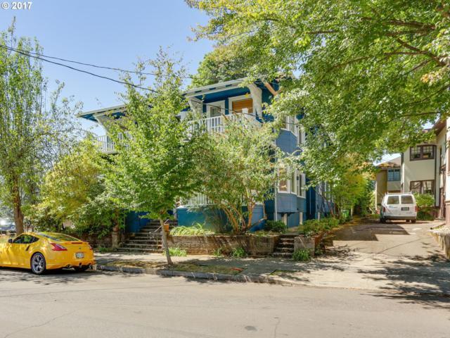 2005 NE 17TH Ave #3, Portland, OR 97212 (MLS #17300536) :: Stellar Realty Northwest