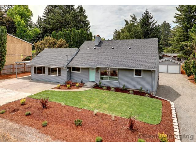 7335 SW 77TH Ave, Portland, OR 97223 (MLS #17300892) :: Matin Real Estate