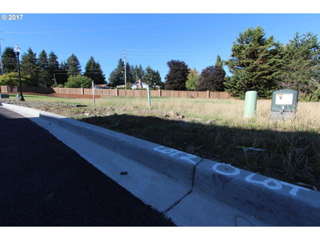 13716 NW 35th Ct Lot 2, Vancouver, WA 98685 (MLS #17301200) :: Hatch Homes Group