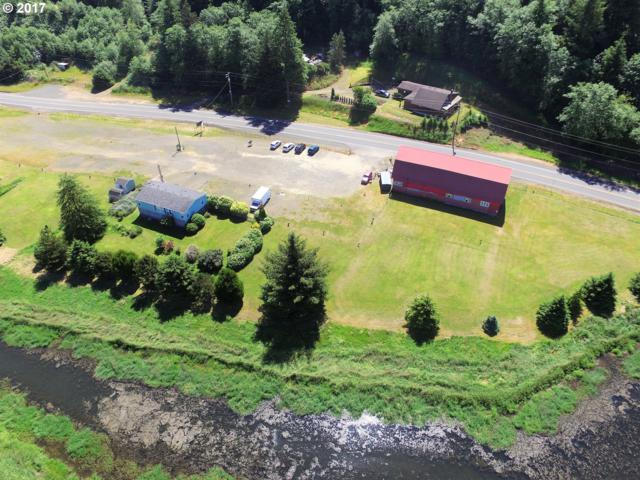 33920 S Hwy 101, Cloverdale, OR 97112 (MLS #17301890) :: The Sadle Home Selling Team