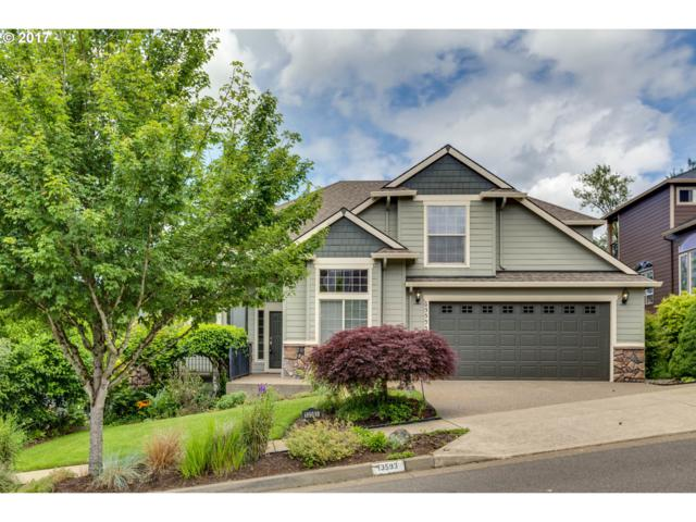 13593 SE Portland View Pl, Happy Valley, OR 97086 (MLS #17301927) :: Fox Real Estate Group