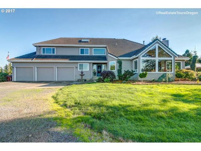 20295 SW Hillsboro Hwy, Newberg, OR 97132 (MLS #17302527) :: R&R Properties of Eugene LLC