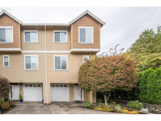 10237 NW Forestview Way, Portland, OR 97229 (MLS #17303254) :: The Reger Group at Keller Williams Realty