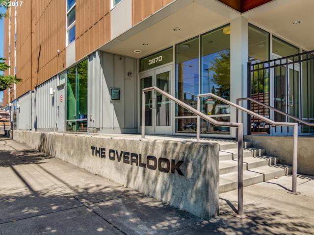 3970 N Interstate Ave #303, Portland, OR 97227 (MLS #17303575) :: TLK Group Properties