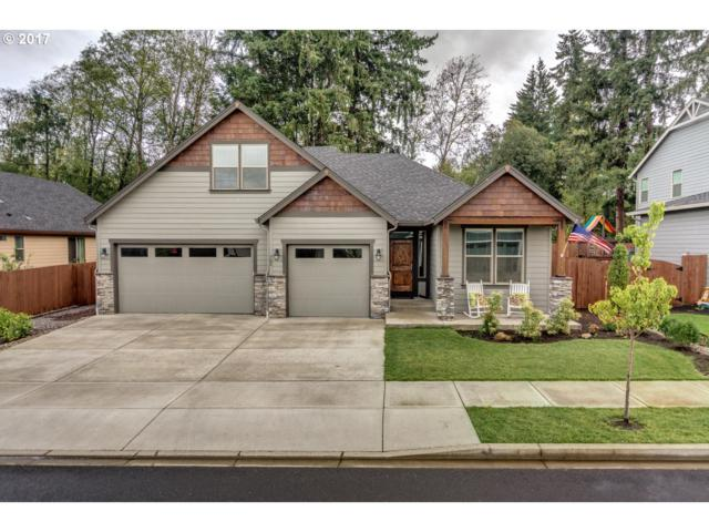 782 N 49TH Ave, Ridgefield, WA 98642 (MLS #17304011) :: The Dale Chumbley Group