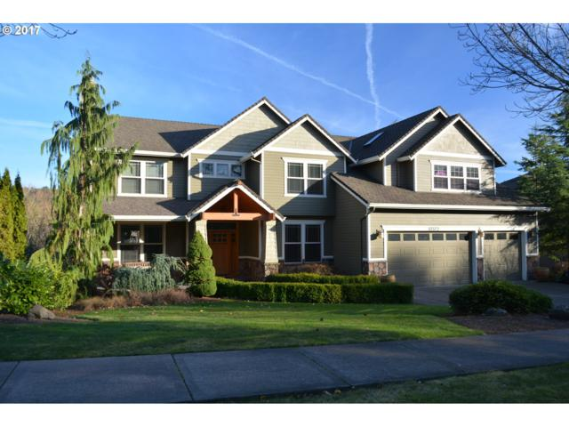10572 SE Waterford Ct, Happy Valley, OR 97086 (MLS #17304391) :: Matin Real Estate