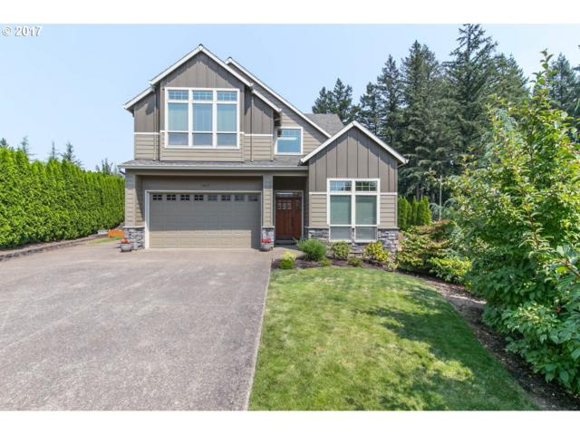 11413 SE Pheasant Ridge Dr, Happy Valley, OR 97086 (MLS #17304476) :: Fox Real Estate Group
