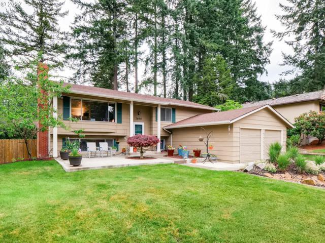 7690 SW 140TH Ave, Beaverton, OR 97008 (MLS #17304911) :: Matin Real Estate