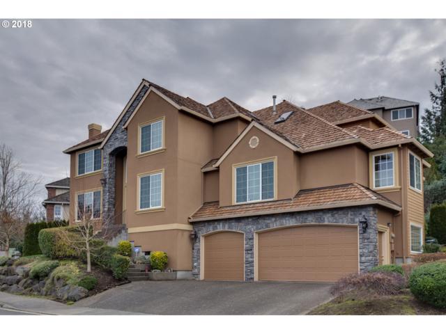 12798 NW Lilywood Dr, Portland, OR 97229 (MLS #17305767) :: TLK Group Properties